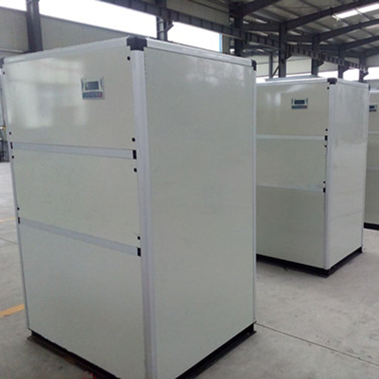 水冷直接蒸发式空调机组