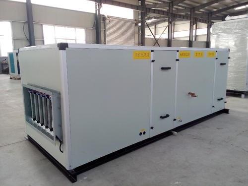 冷凝热回收机组